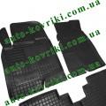 Резиновые коврики в салон Chevrolet Captiva 2006- (Avto-Gumm)