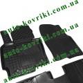 Резиновые коврики в салон Mazda CX-5 2012- (Avto-Gumm)