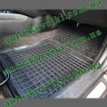 Резиновые коврики в салон Hyundai Sonata NF 2004-2010 (Avto-Gumm)