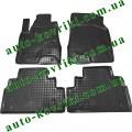 Резиновые коврики в салон Lexus RX-350 2006-2010 (Avto-Gumm)