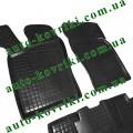 Резиновые коврики в салон Daewoo Nexia (Avto-Gumm)