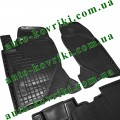 Резиновые коврики в салон Great Wall Haval H3- H5 (Avto-Gumm)