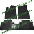 Резиновые коврики в салон Lexus RX-350 2010- (Avto-Gumm)