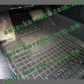 Резиновые коврики в салон Toyota Land Cruiser Prado 150 (Avto-Gumm)