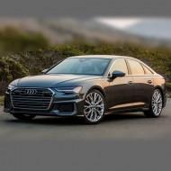 Audi A6 (C8-кузов) 2018-