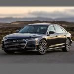Audi A8 (D5) 2018-