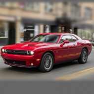 Dodge Challenger III 2008-2020