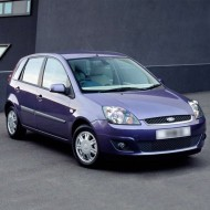 Ford Fiesta 1996-2008