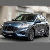 Ford Kuga 2020-2021