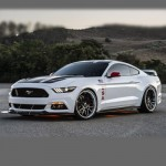 Ford Mustang VI 2014-
