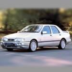 Автомобильные коврики для Ford Sierra 1987-1994