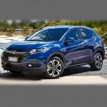 Honda HR-V 2013- / 2018-