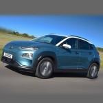 Автомобильные коврики для Hyundai Kona 2017-