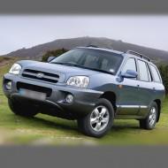 Hyundai Santa Fe I 2001-2006