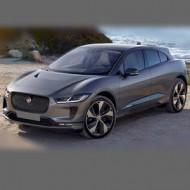Jaguar I-Pase