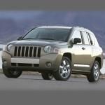 Автомобильные коврики для Jeep Compass I 2006-2015