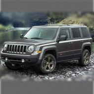 Jeep Patriot 2007-2016