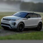Автомобильные коврики для Land Rover Range Rover Evoque 2018- (L551)