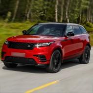 Land Rover Range Rover Velar 2017-