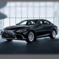 Lexus ES 2018-