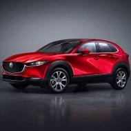 Mazda CX-30 2020-