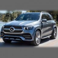Mercedes W167 GLE 2018-2020