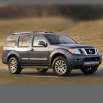 Nissan Pathfinder 2005- / 2010-