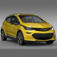 Opel Ampera-e 2016-