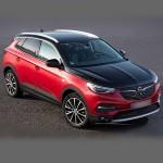 Opel Grandland X 2019-
