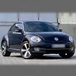 Автомобильные коврики для Volkswagen Beetle 2011-2015