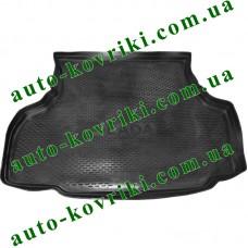 Коврик в багажник Lada VAZ 2115 (ПВД Автоформа)