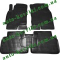 Резиновые коврики в салон Chevrolet Evenda / Epica (Avto-Gumm)