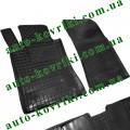 Резиновые коврики в салон Mercedes W211 (Avto-Gumm)