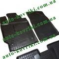 Резиновые коврики в салон Toyota Camry XV40 2006-2011 (Avto-Gumm)