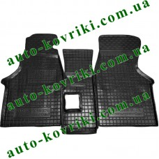 Резиновые коврики в салон Volkswagen T4 (Avto-Gumm)