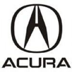 Автомобильные коврики Acura (Акура)
