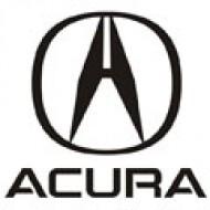 Дефлекторы Acura
