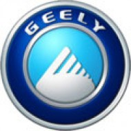 Дефлекторы Geely