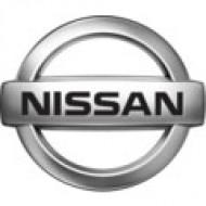 Дефлекторы Nissan