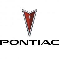 Дефлекторы Pontiac