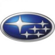 Дефлекторы Subaru