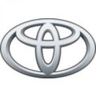 Дефлекторы Toyota