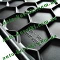 Резиновые коврики в салон KIA Soul 2009-2013 (Doma)