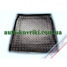 Коврик в багажник Volkswagen Passat CC 2008-2012 (Rezaw-Plast)