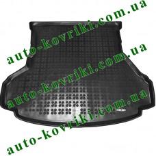 Коврик багажника резиновый Toyota Avensis 2008- Sedan (Rezaw-Plast)