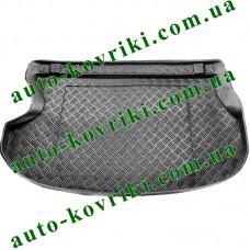 Коврик в багажник Mitsubishi Outlander 2002 - 2006 (Rezaw-Plast)