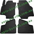 Резиновые коврики в салон Opel Astra G 1998-2003 (Stingray)