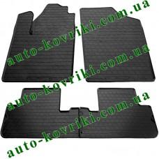 Резиновые коврики в салон Citroen Berlingo 1998-2008 (Stingray)