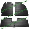 Резиновые коврики в салон Toyota Auris 2006-2012 (Stingray)
