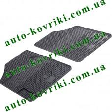Коврики резиновые универсальные передние Uni Variant I (Stingray)